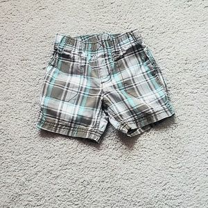 Carter's Bottoms - CARTERS Baby Boy Shorts